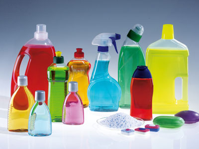 Cleaning Products & Services Division