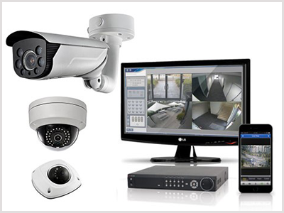 Security System Products & Services